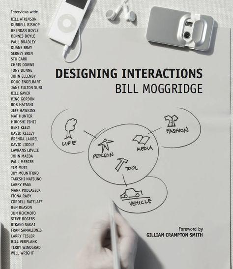 Designing Interactions (eBook)