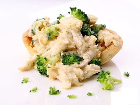 Broccoli Chicken Delight