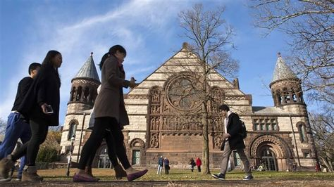Colleges that pay back: Princeton Review ranks best schools