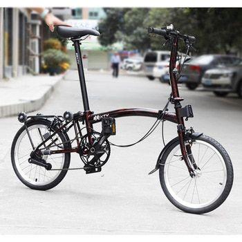 3sixty Folding Bike Vs Brompton