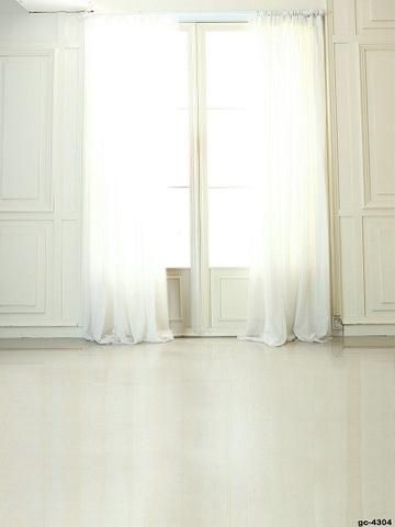 Katebackdrop Kate White Curtain Wedding Backdrop Indoor Window Castle Photo Desain Interior Interior Fotografi