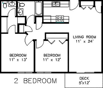 2 BEDROOM APARTMENT DESIGN Image Galleries imageKBcom Small