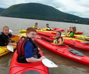 Canoe Kayak And Paddleboat Rentals In Westchester And The Hudson Valley In 2020 Kayaking Canoe Outdoor Adventure