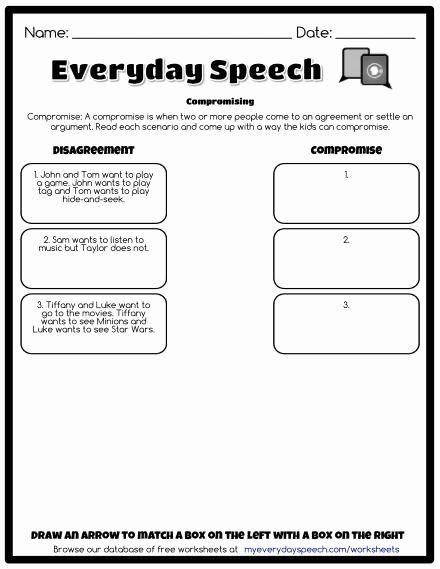Printable Worksheets For Kids To Help Build Their Social Skills Self Esteem Worksheets Social Skills Activities Social Work Worksheets