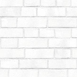 Textured Brick Peel Stick Wallpaper White Threshold White Textured Wallpaper White Brick Wallpaper Brick Wallpaper