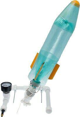 Rocket Launcher for Water /& Soda Bottles// Adjustable Angle// Hpg-base+G-trigger