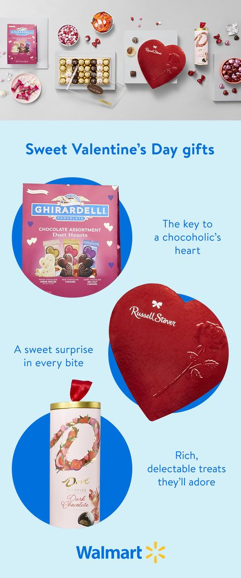 You'll love our everyday low prices on candy & other sweet gifts fod Valentine's Day