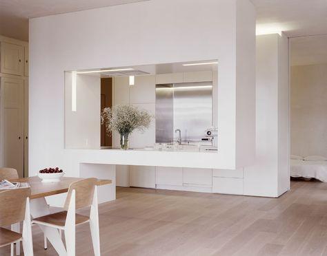 Gus Wüstemann : 5sculptures apartment.