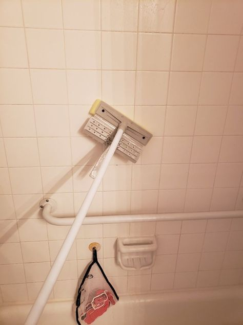 How To Clean Your Shower Diy Easy Way Tub Tile