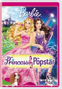 Barbie The Princess Barbie Princess Barbie Movies
