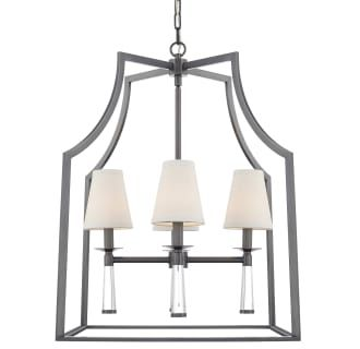 View The Crystorama Lighting Group 8864 Lq Baxter 4 Light 30 Wide Chandelier At Build Com In 2020 Bronze Chandelier Oil Rubbed Bronze Chandelier Geometric Chandelier