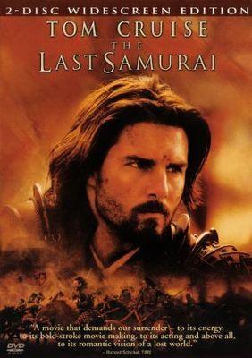 The Last Samurai Poster Id 638607 The Last Samurai Tom Cruise Morning Movies