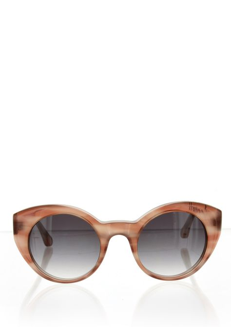 2dced72db682 ELIZABETH AND JAMES Ladies Carroll Sunglasses