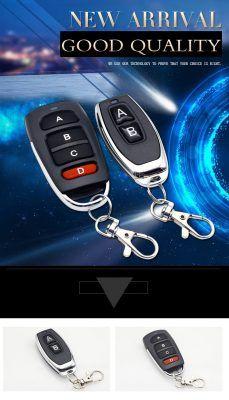 Pin On China Remote Control Yet084 Universal Garage Door Opener Remote