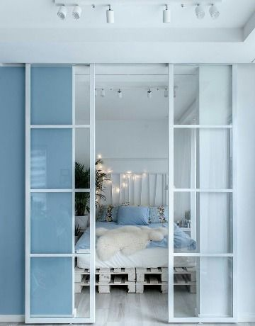 Originales Modelos De Puertas Corredizas Para Recamara Puertas Corredizas Dormitorios Puertas Interiores Blancas
