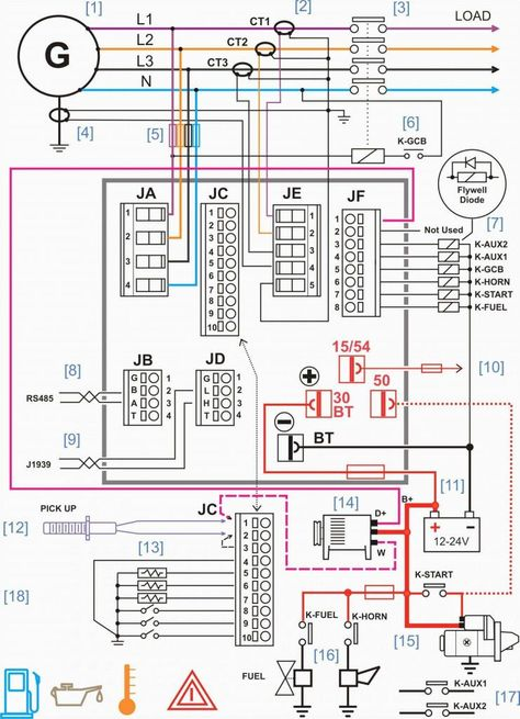 Free Harley Davidson Wiring Diagrams citruscyclecenter ... on