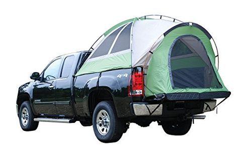 Full Size Regular Bed Napier Backroadz Truck Tent