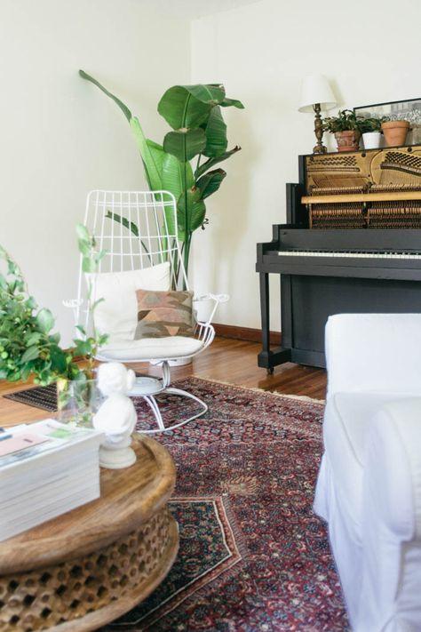 A 1930s Rental Made To Feel Like Home In Atlanta Abode