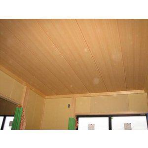 4 5畳用セット 目透かし天井板 杉柾 2730x440巾 1 5尺用x6枚