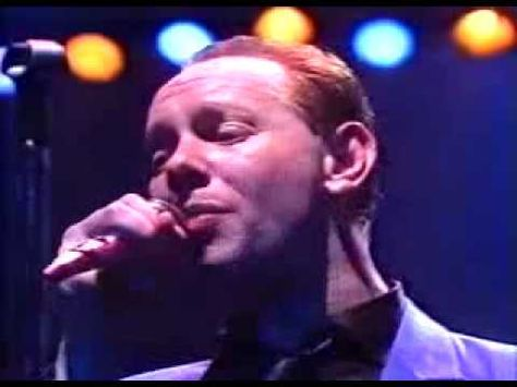 Joe Jackson 1983 Breaking Us in Two  I had forgotten how great he was...