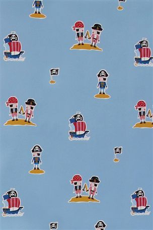 Pirate Pencil Pleat Curtains From The Next Uk Online