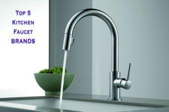 Best Kitchen Faucet Brand Best Kitchen Faucets Kitchen Faucet