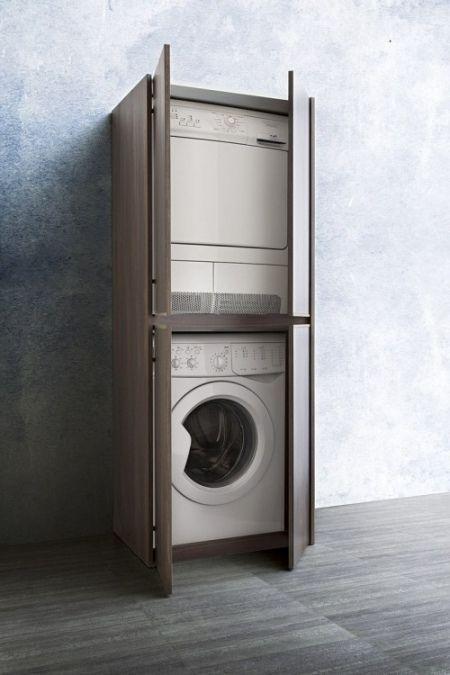 Wasmachine Kast Badkamer Mooie Wasmachine Kast Badkamer Met