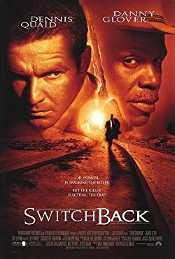 Switchback 1997 Filmes Poster Shows