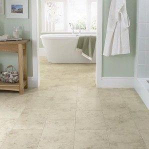 Behr Sage Tint Walls With Beige Tile Bathroomtilefloorkids Beige Tile Bathroom Beige Tile Floor Beige Tile