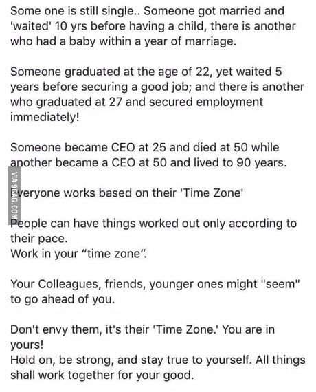 everyone has their own time zone school days quotes time quotes