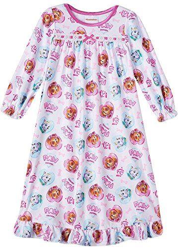 Paw Patrol Everest /& Skye Dress Size 2T and 3T