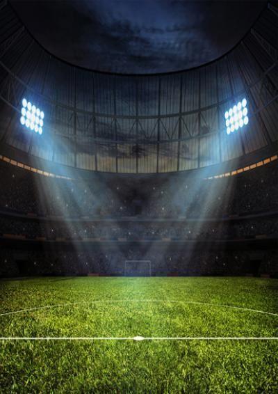 Dark Football Stadium Wallpaper Http Wallpapersalbum Com Dark Football Stadium Wallpaper Html In 2020 Football Stadiums Stadium Wallpaper Football Pitch