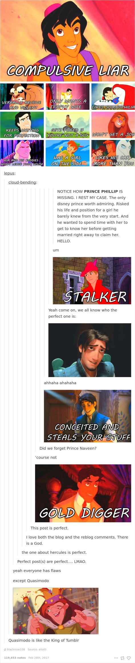 funny posts abouts disney 12