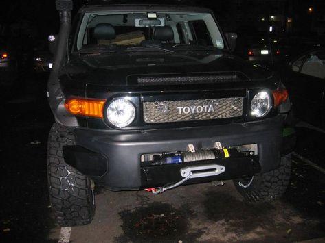 Joeisip811 (DAPURAK) Build Thread   Toyota FJ Cruiser Forum