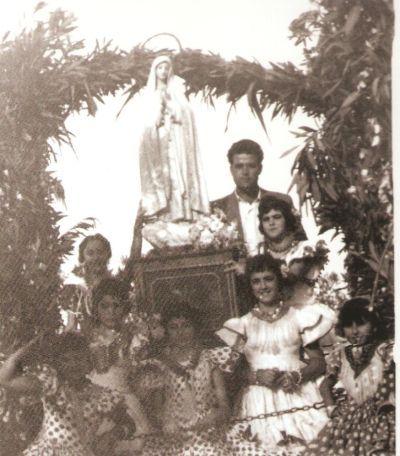 Fotos antiguas de santaella 93