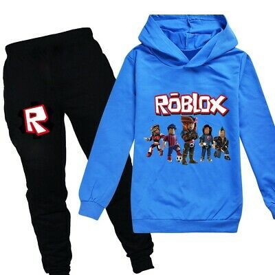Advertisement Ebay Roblox Cotton Fashion Cartoon Boy Spring Fall