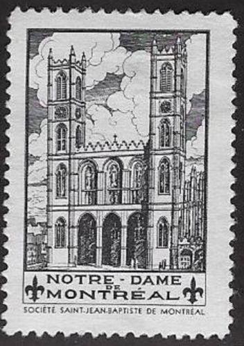 Canada-Cinderella-cc3835-Soc-Saint-Jean-Baptiste-Notre ...