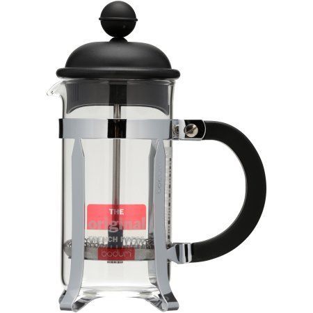 Home French Press Coffee Maker Coarse Ground Coffee Coffee Maker