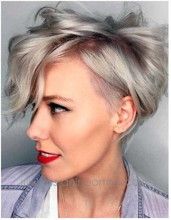 2018 Kisa Sac Kesimleri Modasi Coupe De Cheveux Cheveux