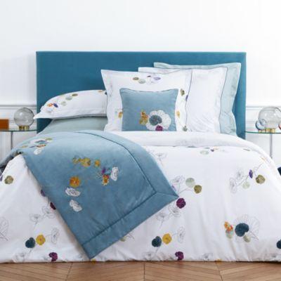 Yves Delorme Pavot Bedding Collection Bedding Bedding Collections Bloomingdale S Yves Delorme Bedding Black Bed Linen Duvet Covers