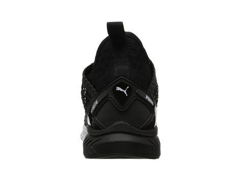 chaussure puma ignite dual netfit