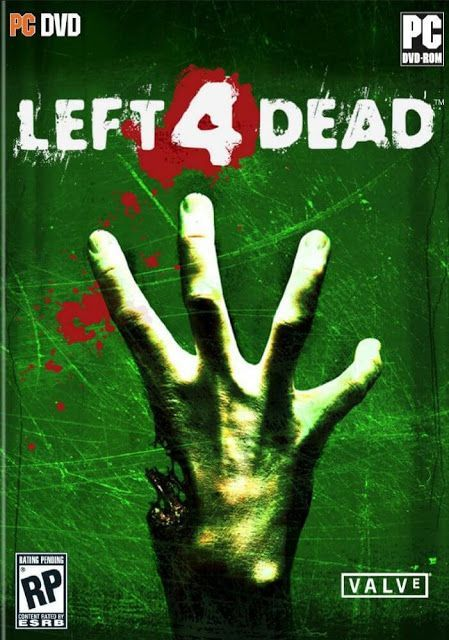 Full Version Pc Games Free Download Left 4 Dead 1 Free Download