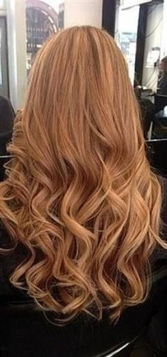 46 Trendy Hair Color Auburn Caramel Golden Brown Hair Light