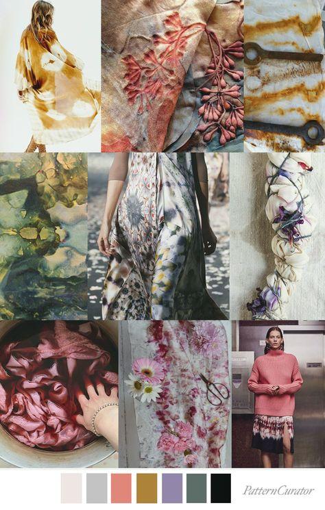 DYE HAUS by Pattern Curator (FW20)