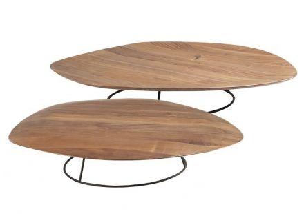 Design Salontafel Ligne Roset.Ligne Roset Pebbles Scoonwoon Koffietafel Moderne Salontafels