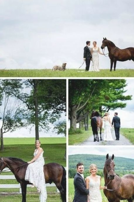 23 New Ideas For Wedding Photos Ideas Bride And Groom Country In