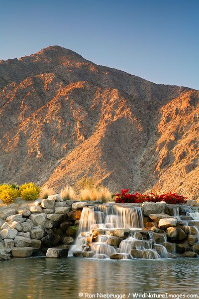 SilverRock Resort Photos, La Quinta, California