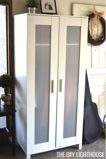 DIY Coat Closet on a Budget: IKEA Hack in 2020 | Ikea wardrobe