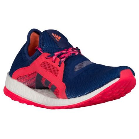 2109d3fcf721 Adidas Gymbreaker Bounce Trainer - Women s - Halo Pink Sun Glow Shock Red