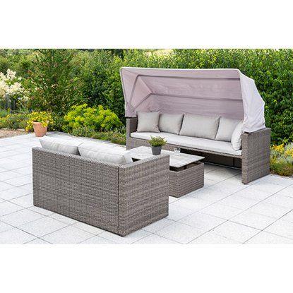 Gartenmobel Lounge Gruppe San Marco Kaufen Bei Obi Lounge Mobel Gartenmobel Lounge Gartenmobel